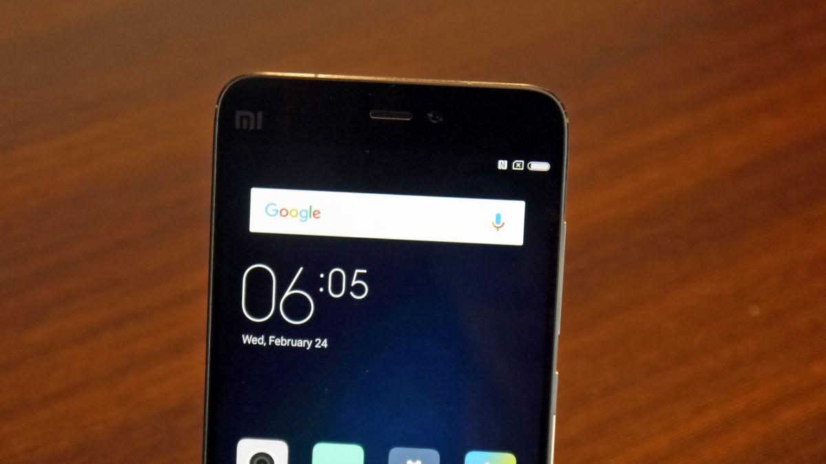Xiaomi Mi5 review