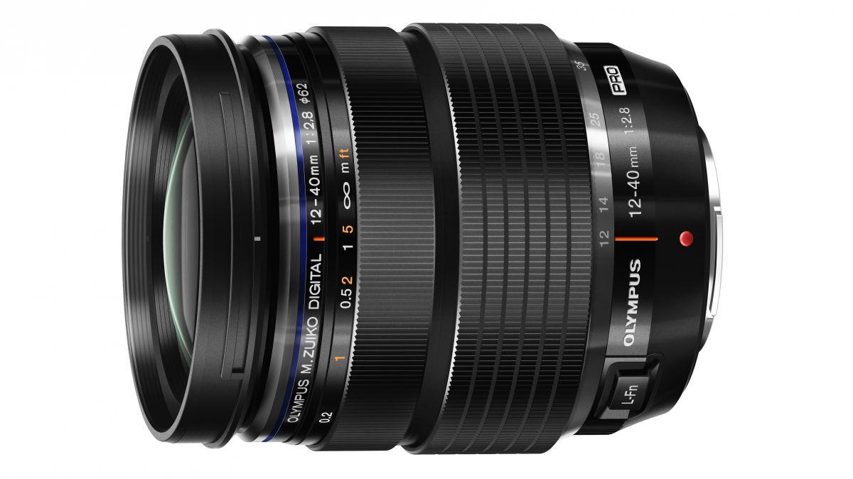 Olympus 12-40mm f/2.8