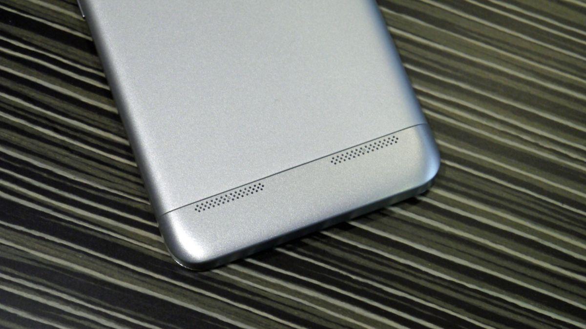Lenovo K5 review