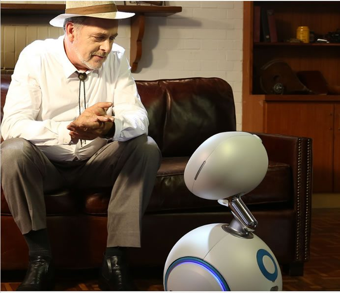 Zenbo_robot