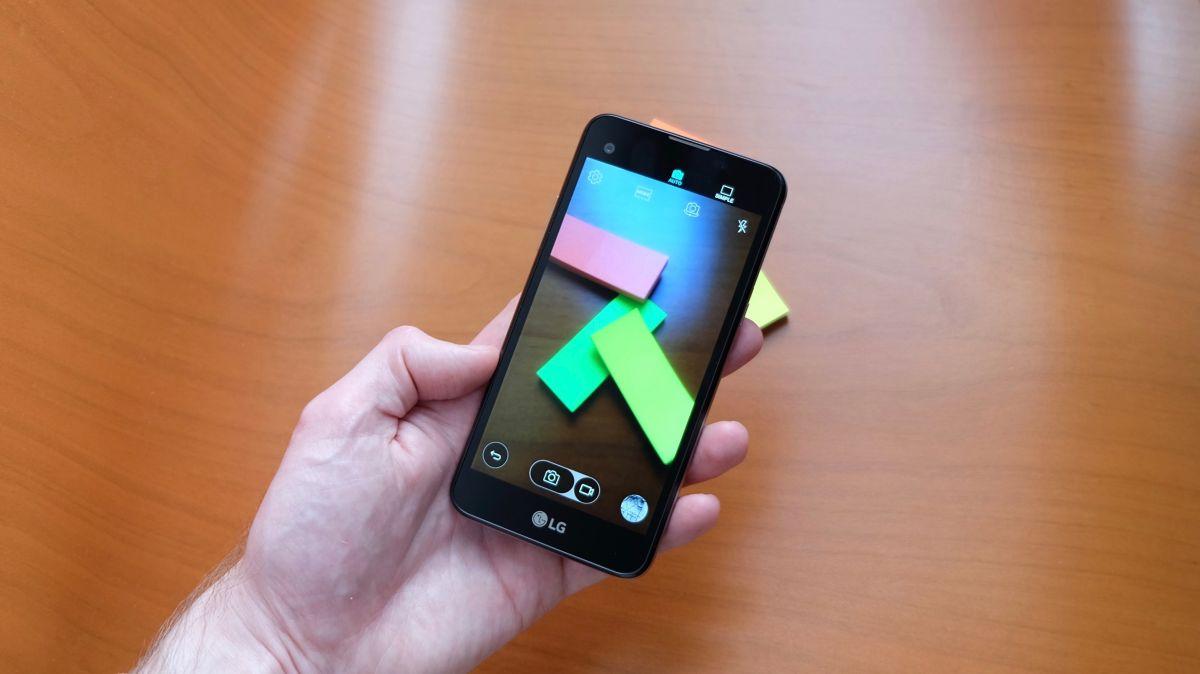 LG X Screen review